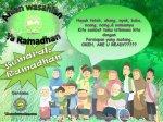 Semarak Ramadhan 1